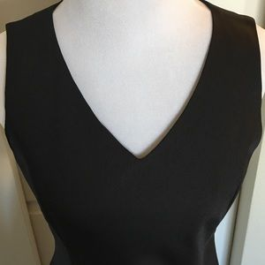 unbranded Dresses - Sexy Little Black dress size XS Wool mix sexy 0